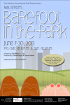 Patio_BarefootInThePark_poster